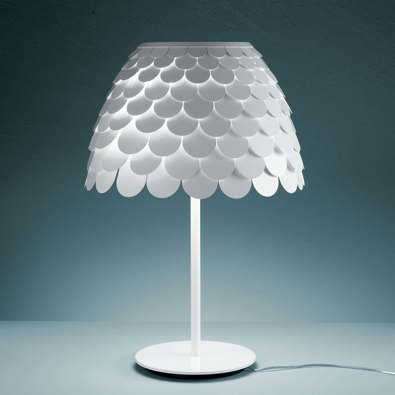 Fontana Arte Carmen Table Lamp | Deplain.com