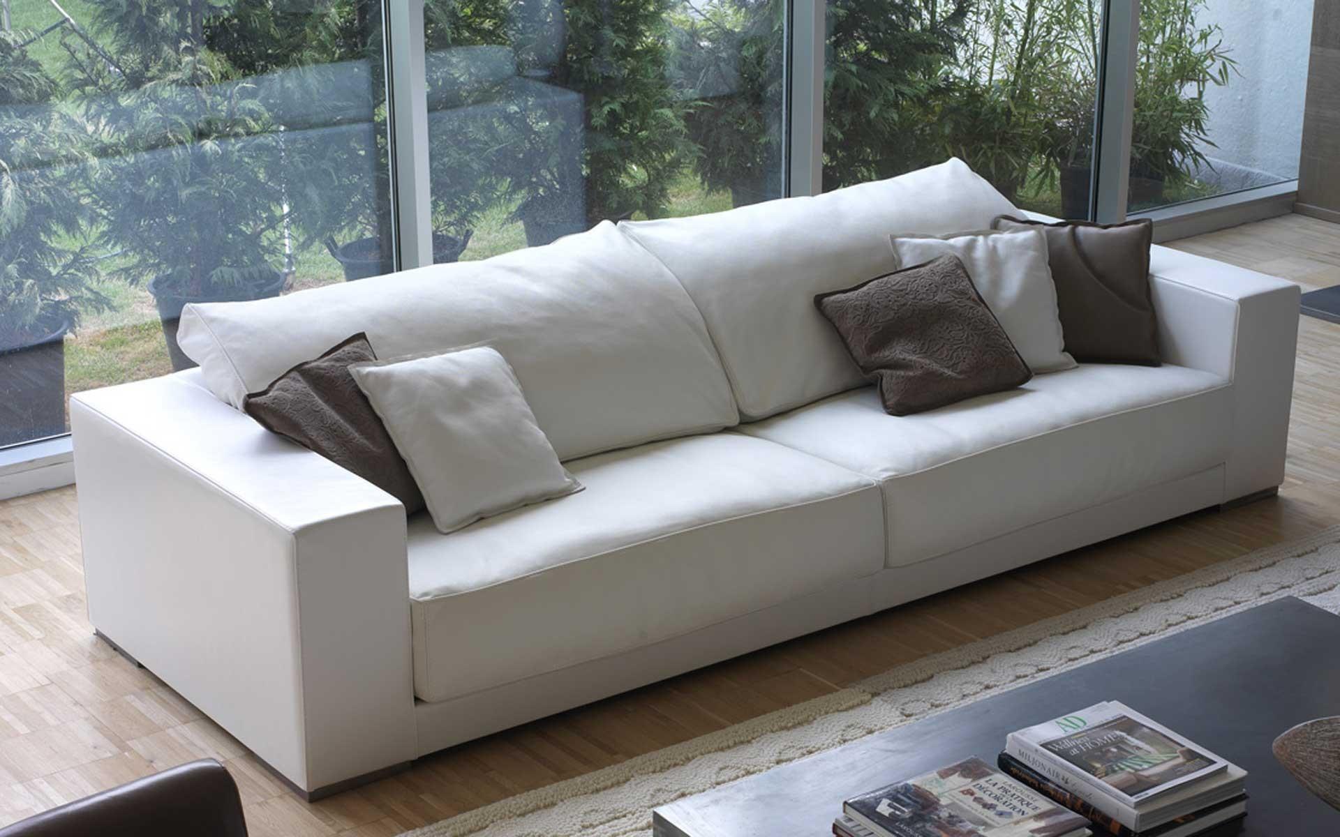 Baxter budapest sofa for Baxter budapest