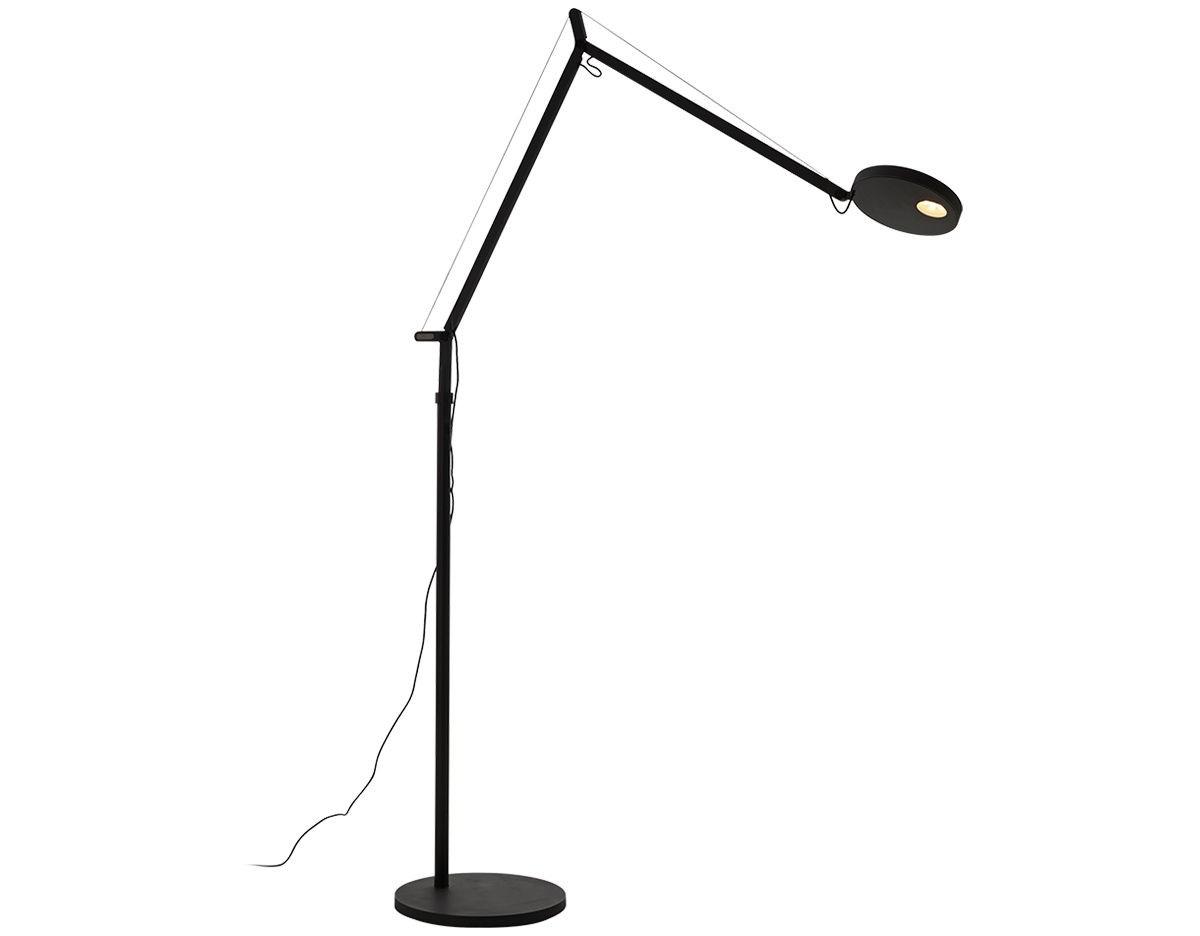 Artemide demetra floor lamp deplain artemide demetra reading floor lamp mozeypictures Choice Image