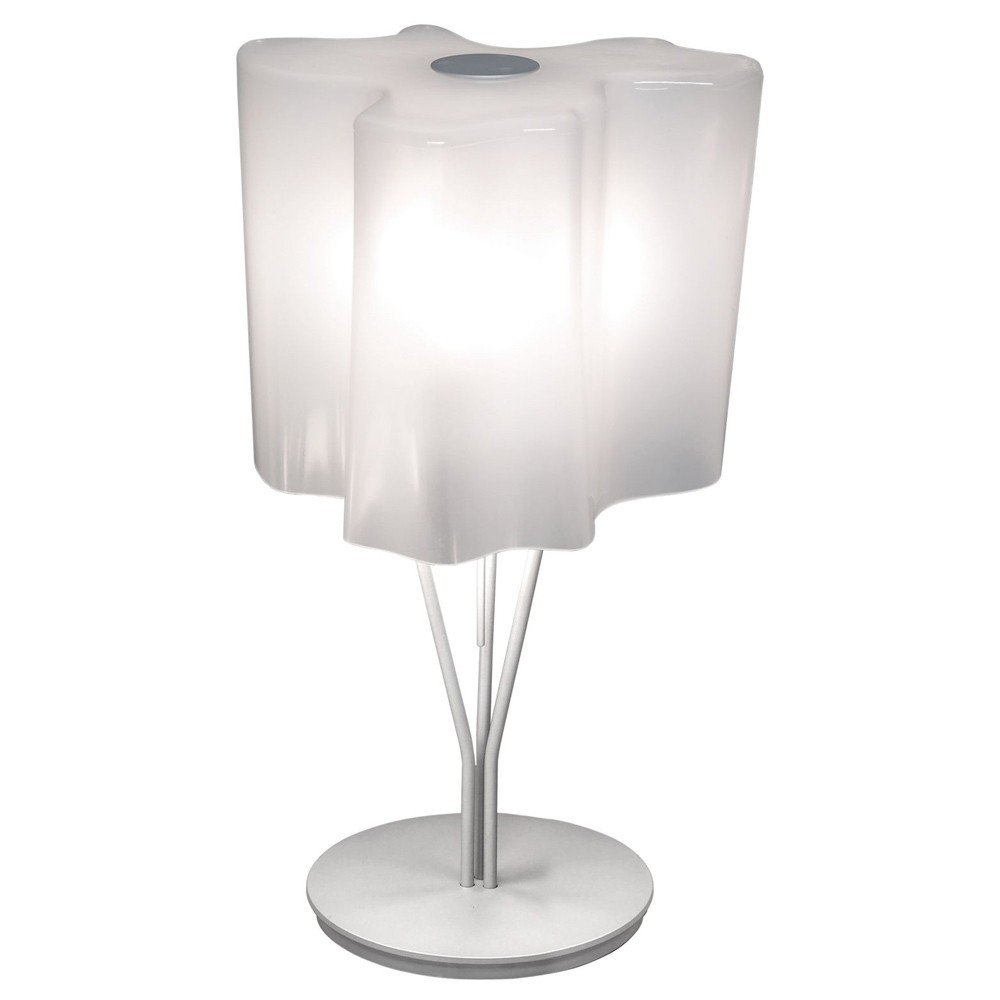 Artemide logico mini table lamp deplain artemide logico mini table lamp aloadofball Image collections