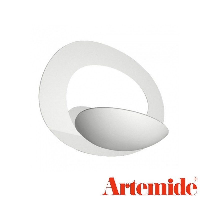 artemide pirce micro wall lamp. Black Bedroom Furniture Sets. Home Design Ideas