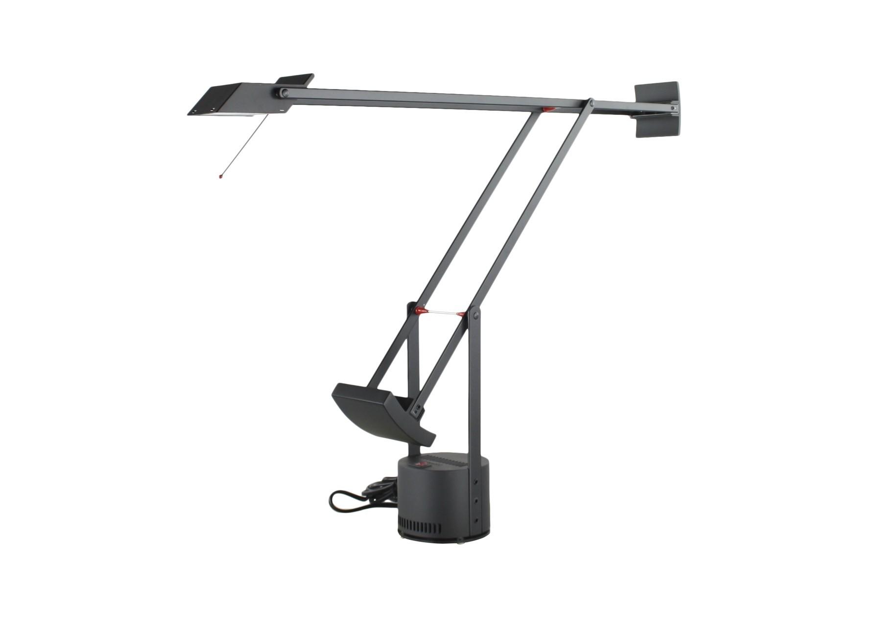 Artemide Tizio Micro Table Lamp Deplain Com