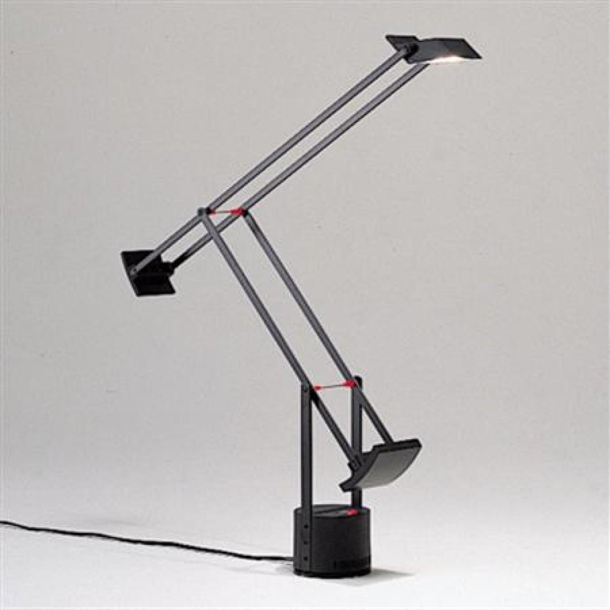 Artemide tizio micro table lamp - Gloeilamp tizio lamp ...
