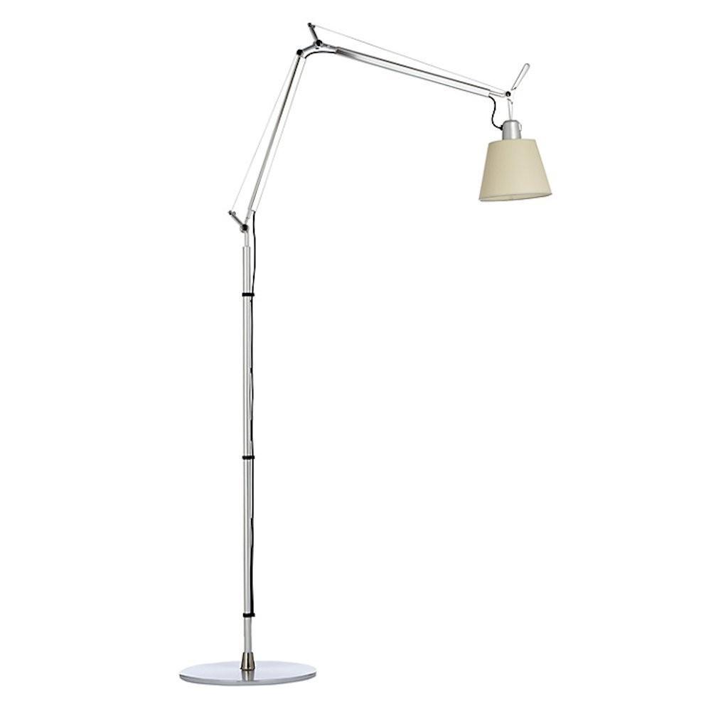 artemide tolomeo basculante floor lamp. Black Bedroom Furniture Sets. Home Design Ideas