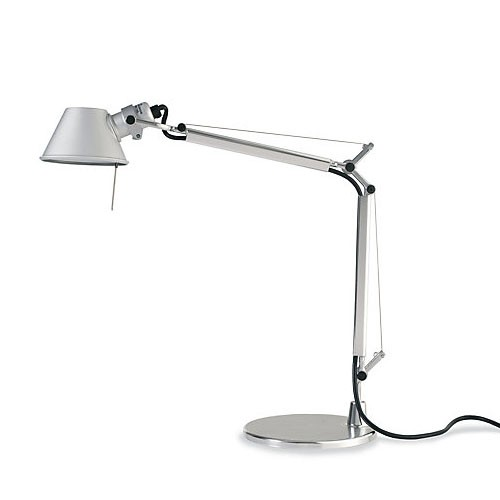 artemide tolomeo micro table lamp. Black Bedroom Furniture Sets. Home Design Ideas