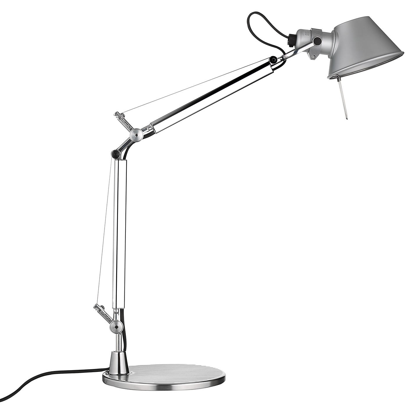 artemide tolomeo table lamp. Black Bedroom Furniture Sets. Home Design Ideas