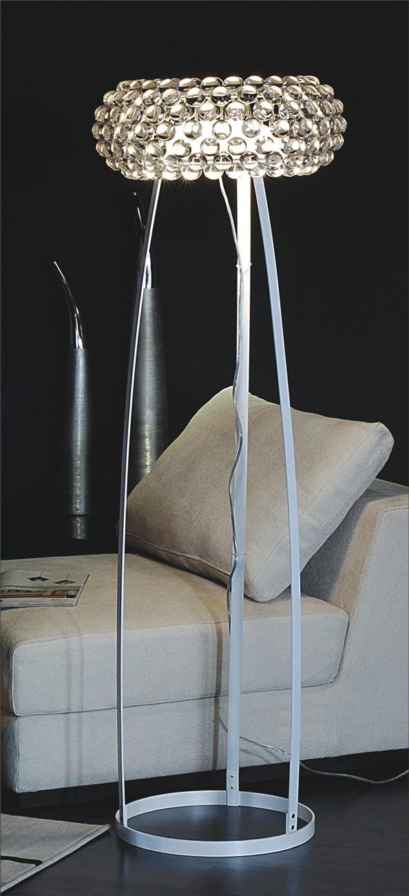 Foscarini Caboche Floor Lamp Deplain Com