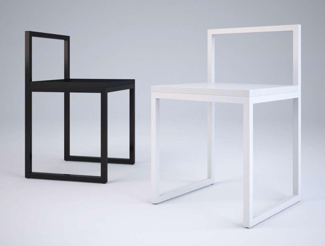 Cappellini fronzoni chair for Cappellini fronzoni