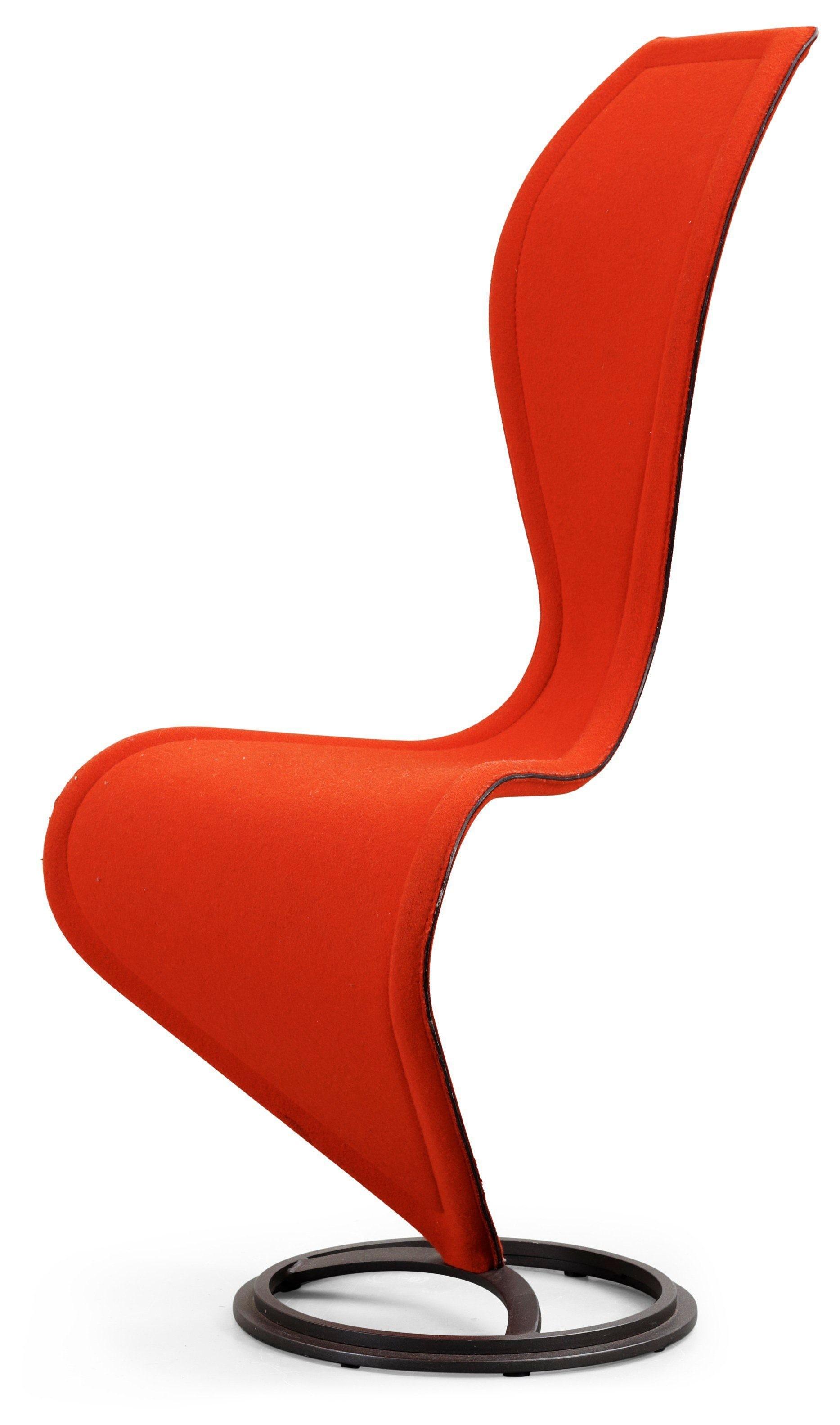 Superbe Cappellini S Chair 4