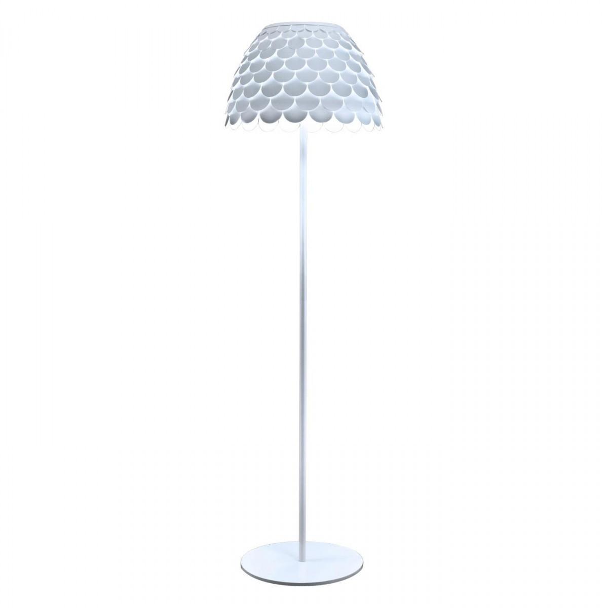 Fontana Arte Carmen Floor Lamp | Deplain.com