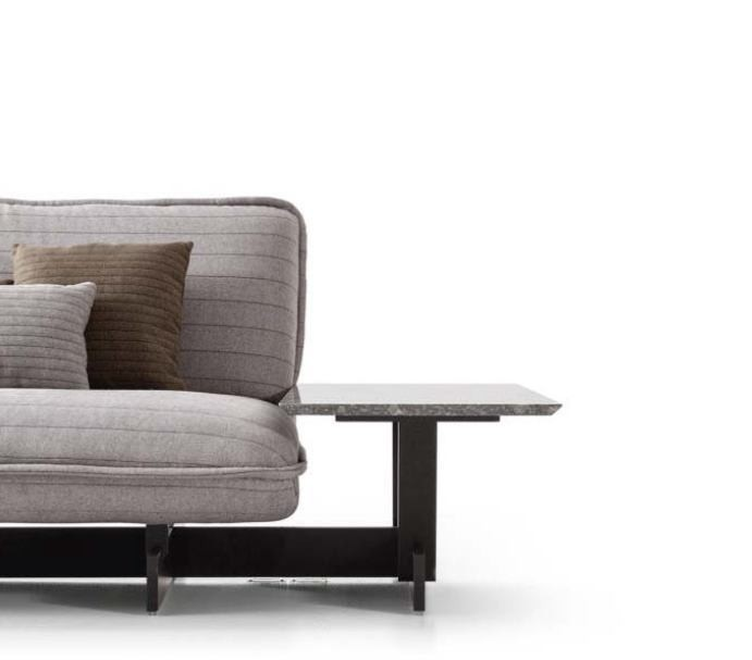 Cassina Beam Sofa System Sideboard