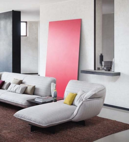 Cassina Beam System Sofa, designed by Patricia Urquiola