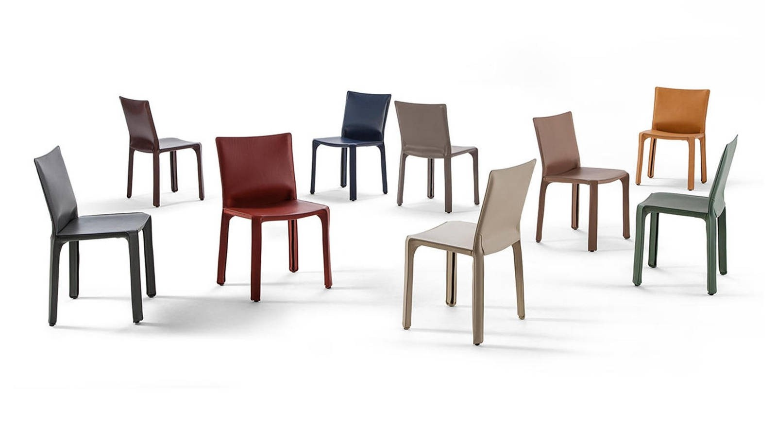 Cassina Cab 412 Chairs