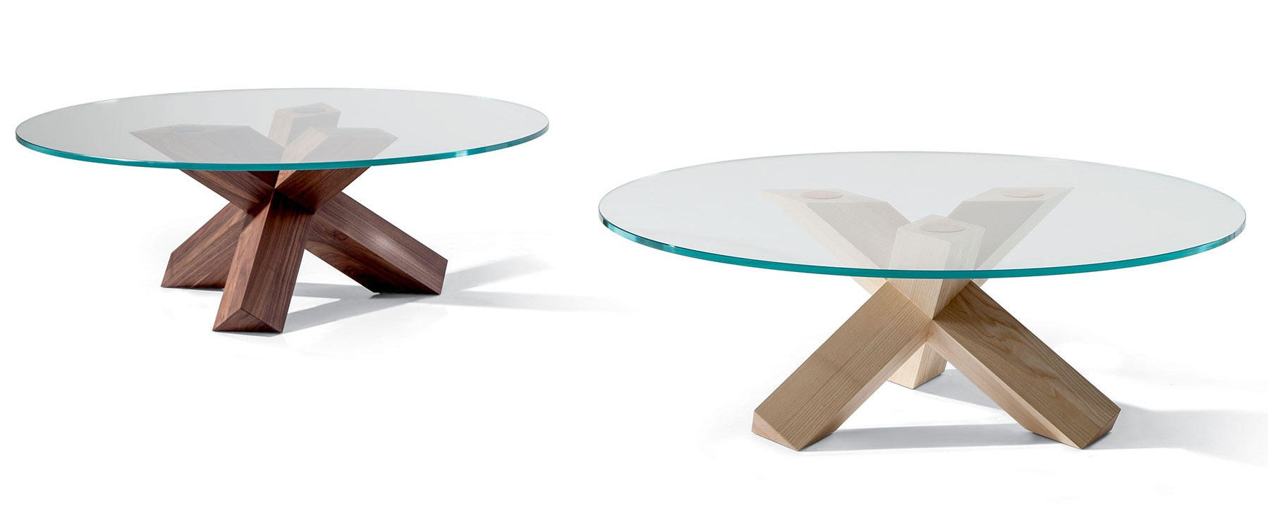 Cassina La Rotonda Coffee Table