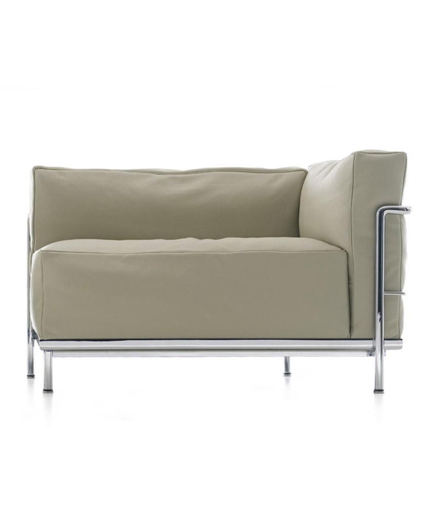 cassina lc3 m ridienne. Black Bedroom Furniture Sets. Home Design Ideas