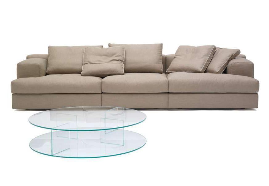 Cassina Miloe Sofa