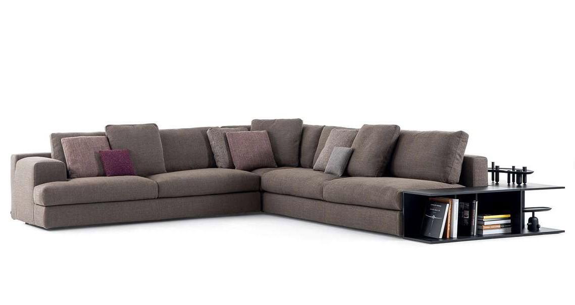 Cassina miloe sofa for Sofa 8 cassina
