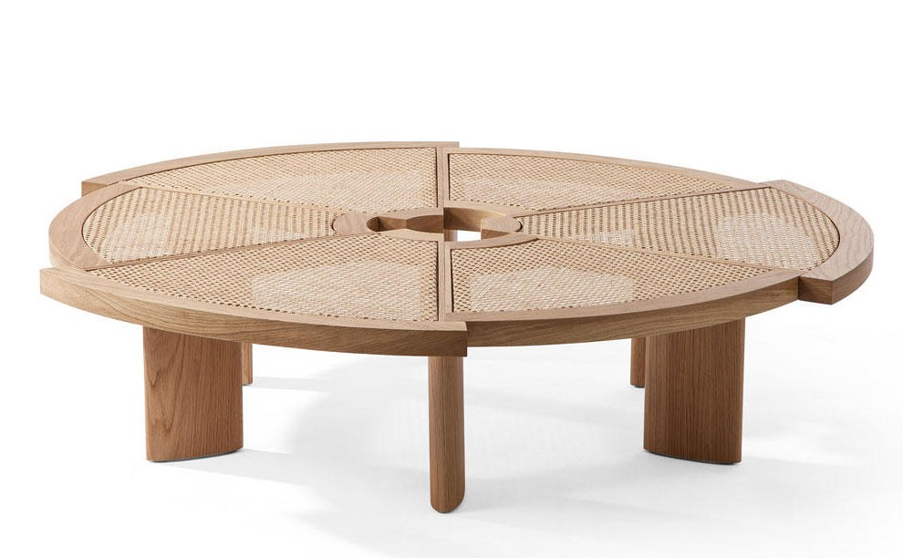 Cassina Rio Coffee Table
