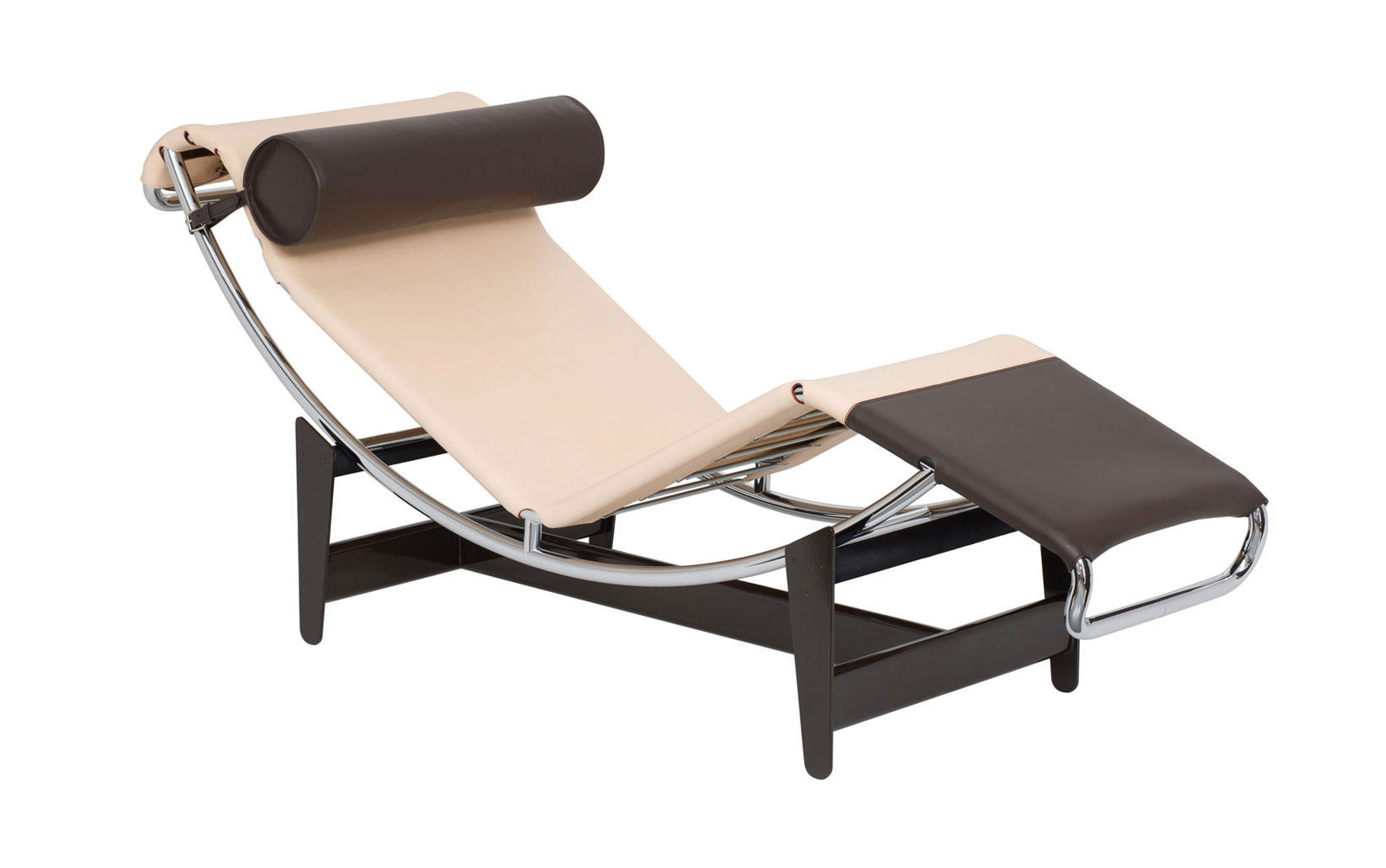 Cassina LC4 CP Chaise Longue