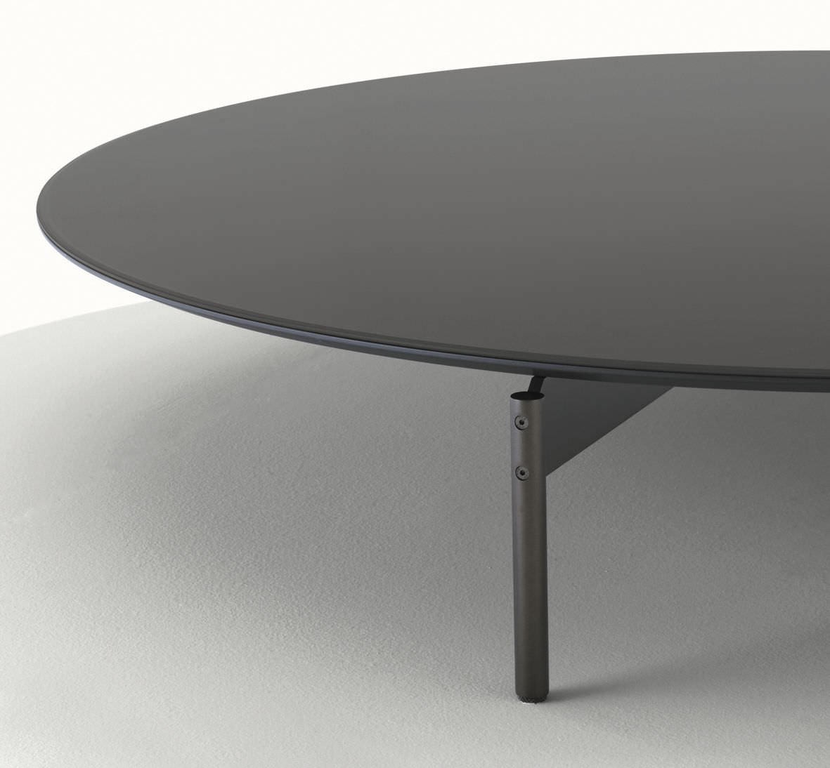 Lema Cruise Lacquered Coffee Table
