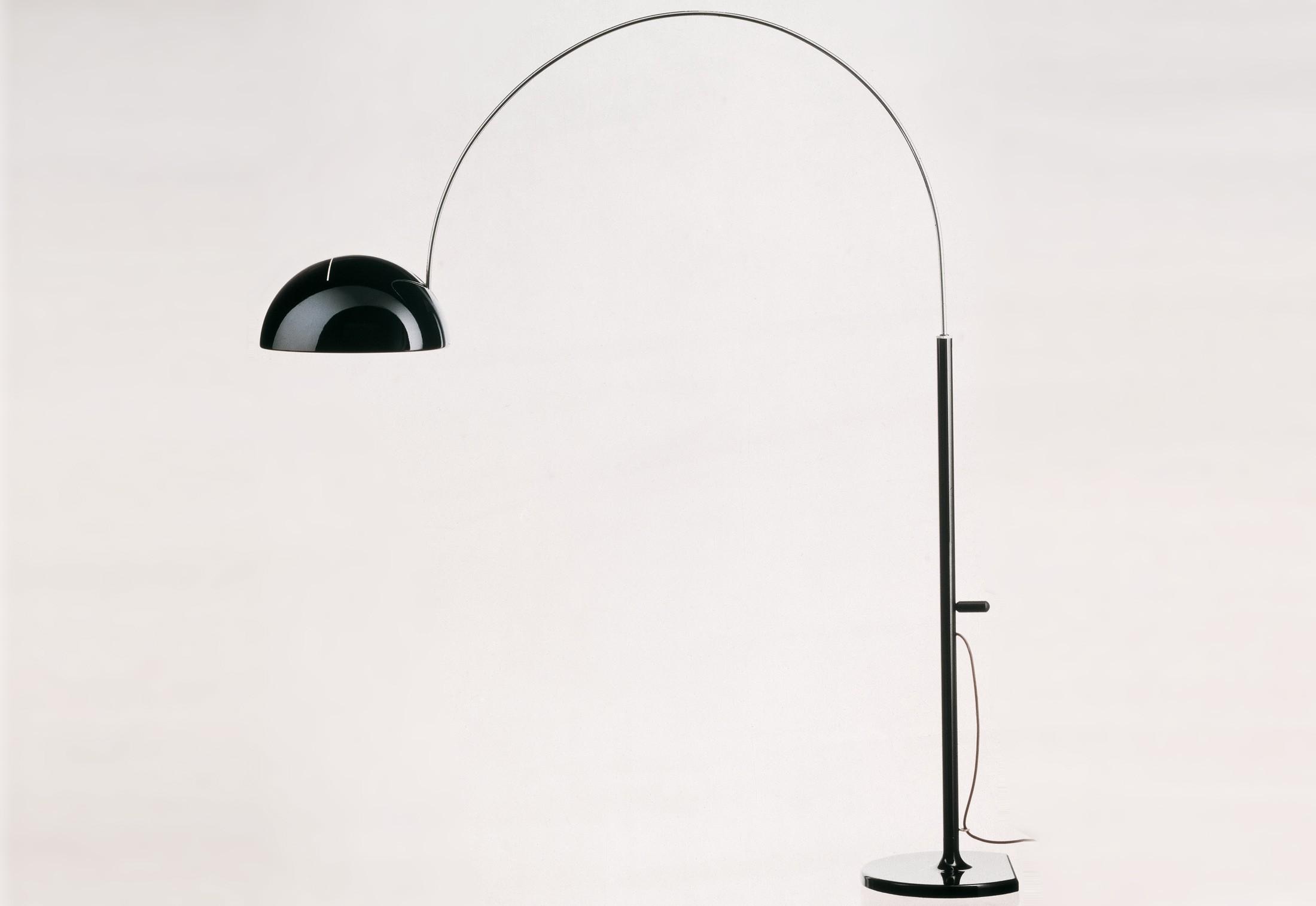 Oluce Coup 233 3320 R Floor Lamp Deplain Com