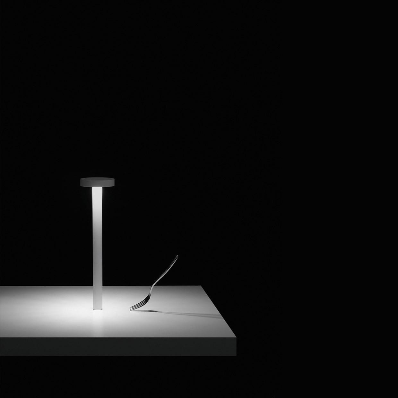 Davide Groppi Tetatet Table Lamp
