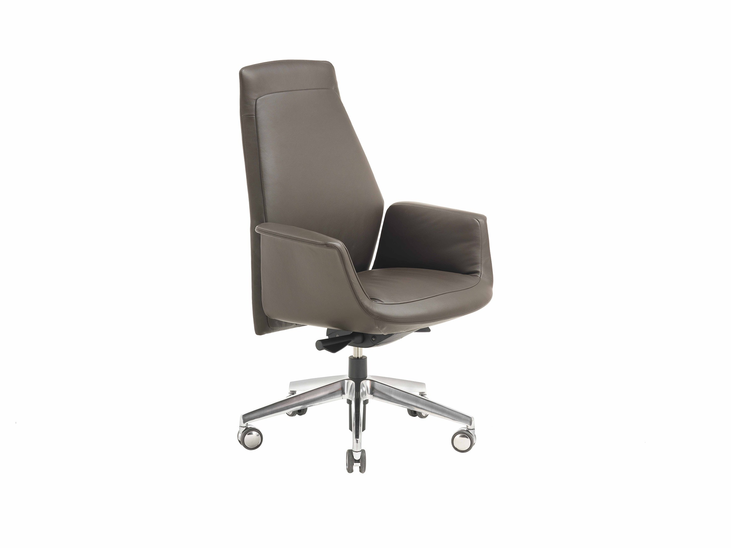 poltrona frau downtown executive armchair. Black Bedroom Furniture Sets. Home Design Ideas