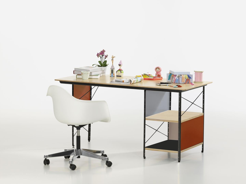 vitra eames desk unit desk. Black Bedroom Furniture Sets. Home Design Ideas