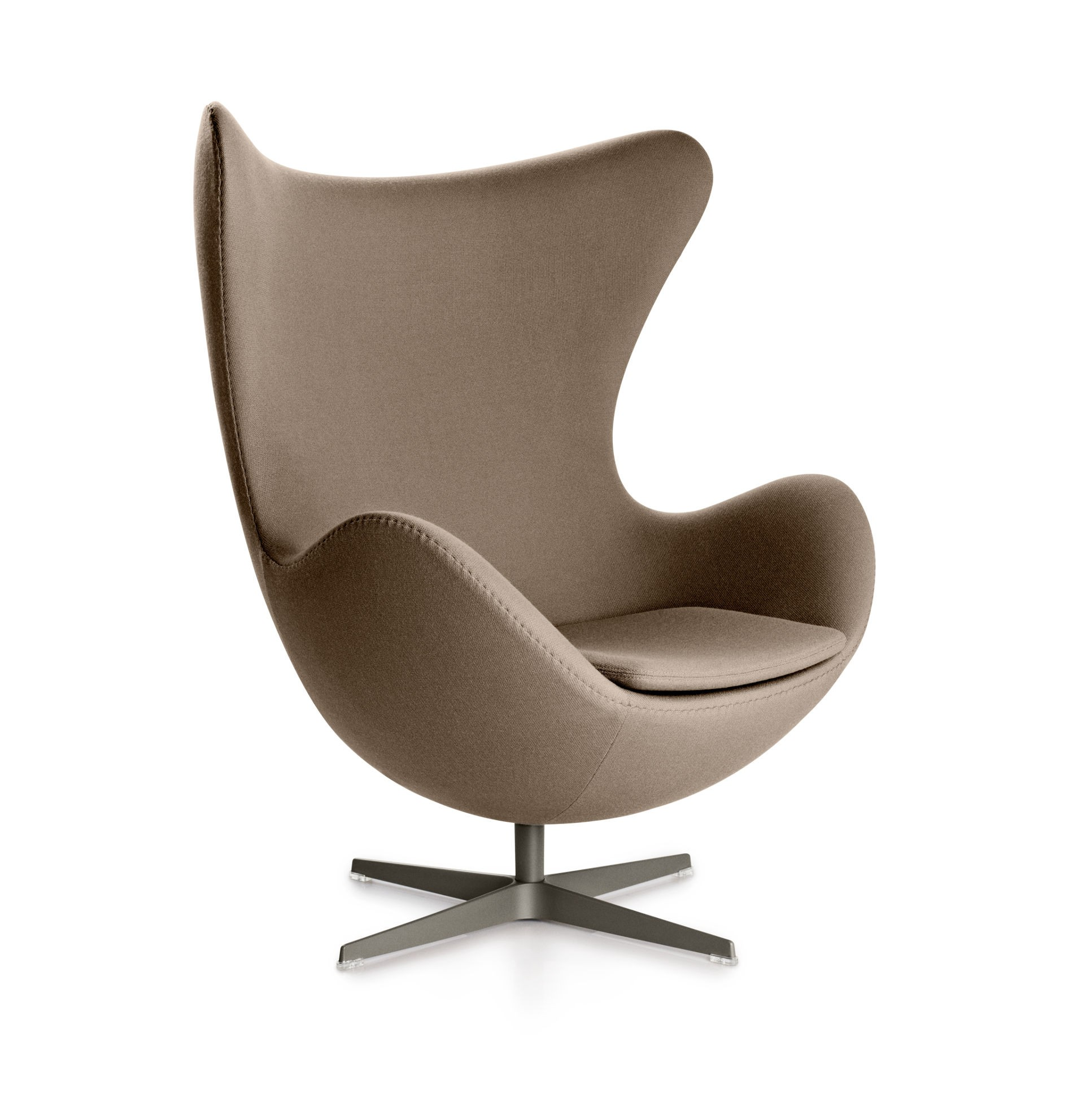fritz hansen egg lounge chair. Black Bedroom Furniture Sets. Home Design Ideas