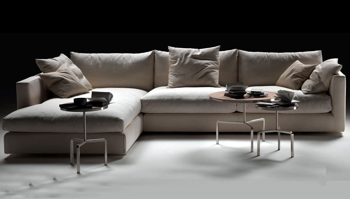 flexform magnum sofa. Black Bedroom Furniture Sets. Home Design Ideas