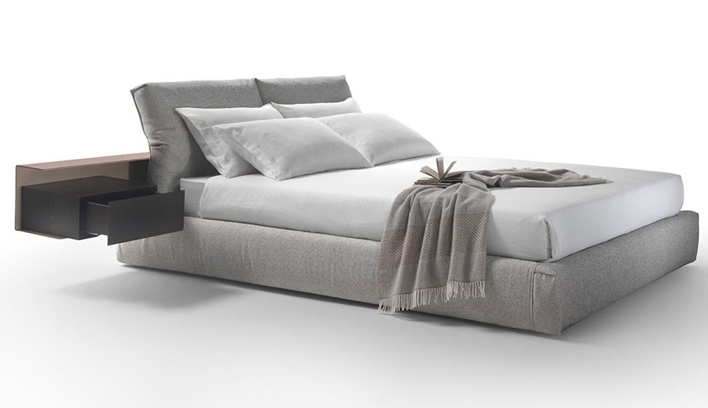 Flexform Newbridge Bed Deplain Com