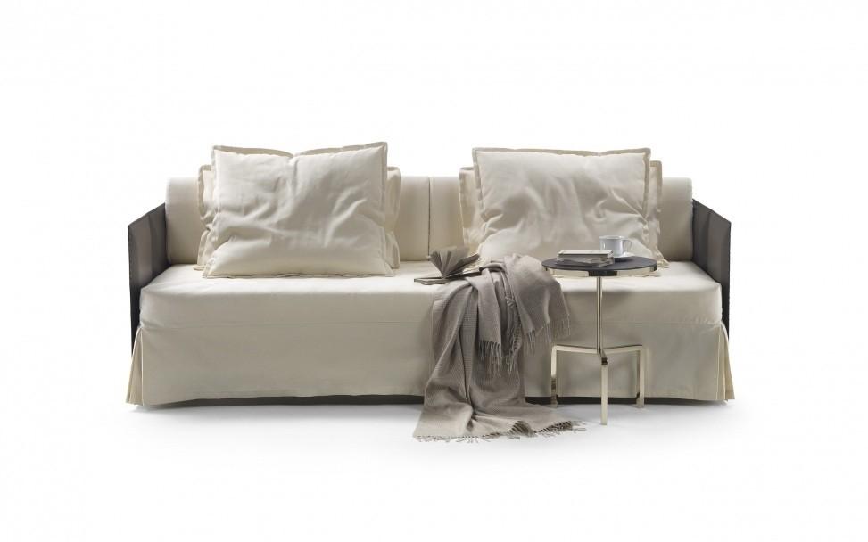 Magnificent Flexform Eden Sofa Bed Interior Design Ideas Clesiryabchikinfo