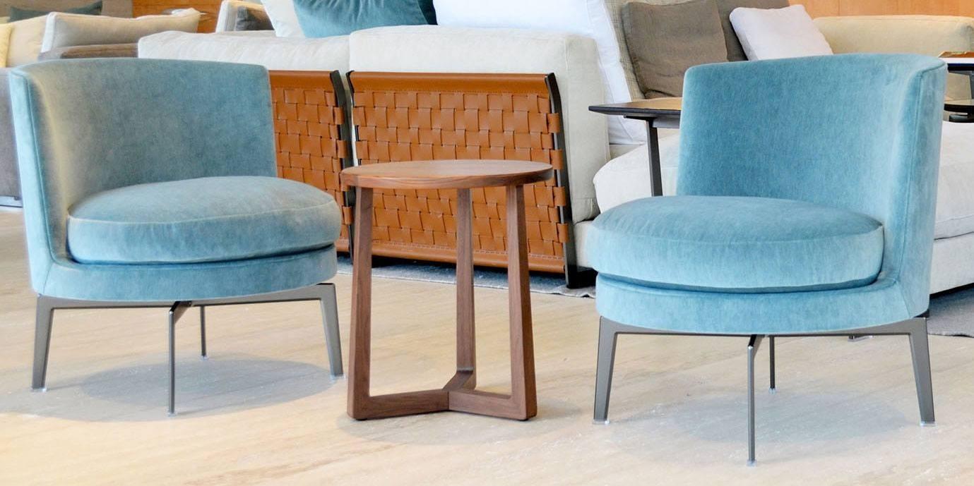 flexform feel good armchair. Black Bedroom Furniture Sets. Home Design Ideas
