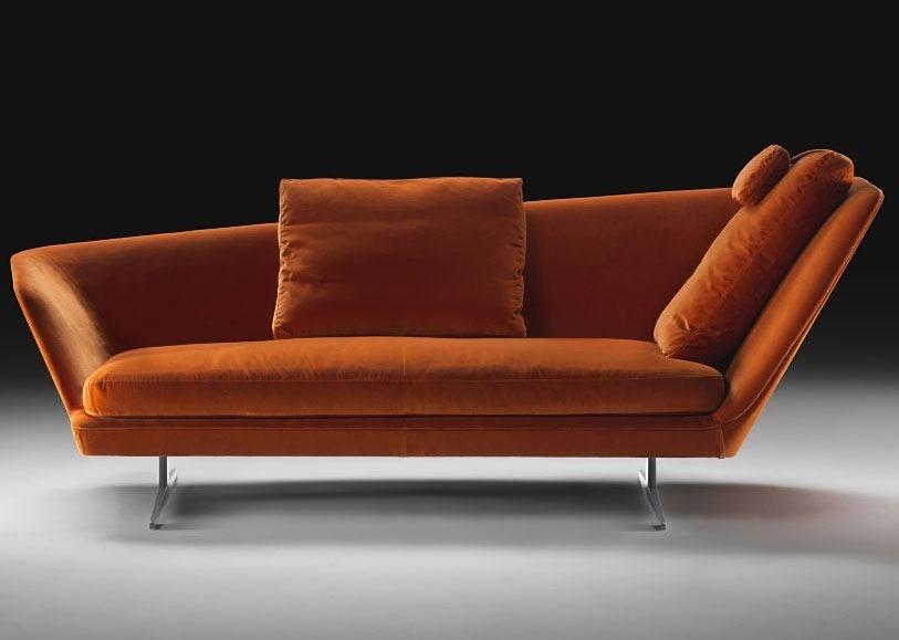 Flexform Zeus Sofa Deplaincom