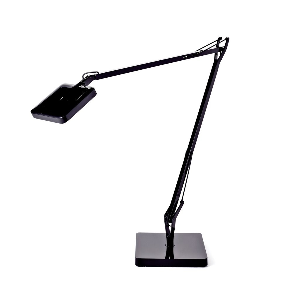 Flos Kelvin Edge Base Table Lamp Deplain Com