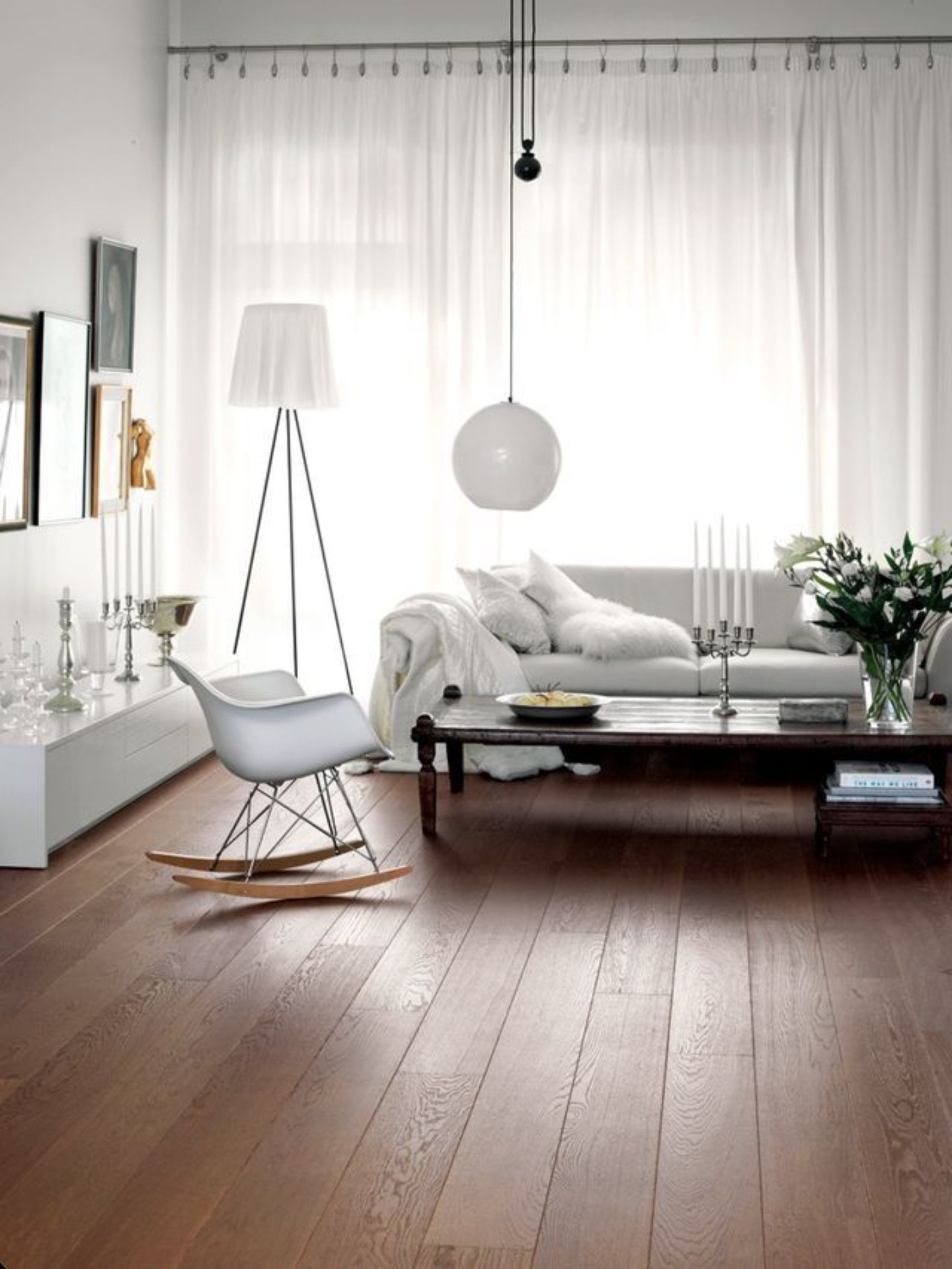 Flos Rosy Angelis Floor Lamp Deplain Com