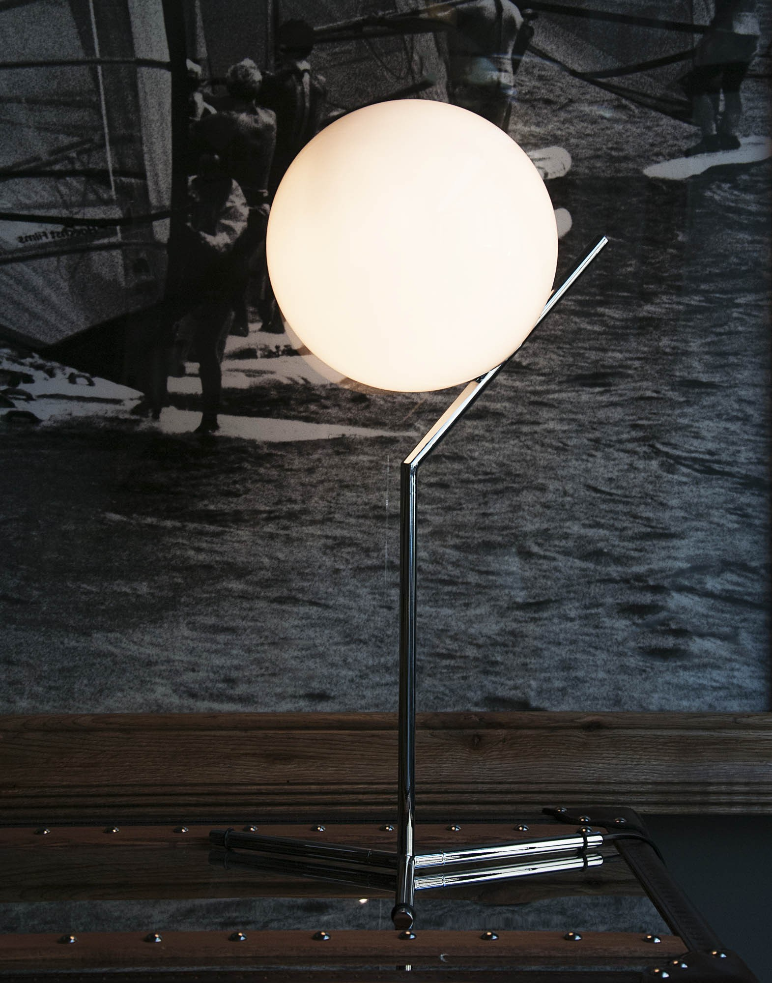 Flos ic t1 high table lamp for Lampade da tavolo offerte