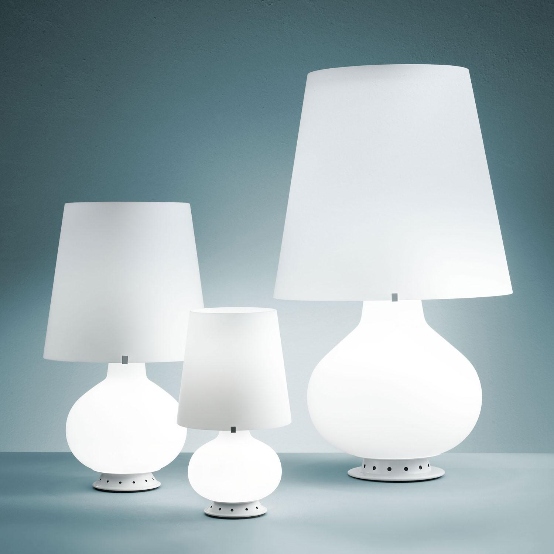 Fontana Arte Fontana Table Lamp | Deplain.com