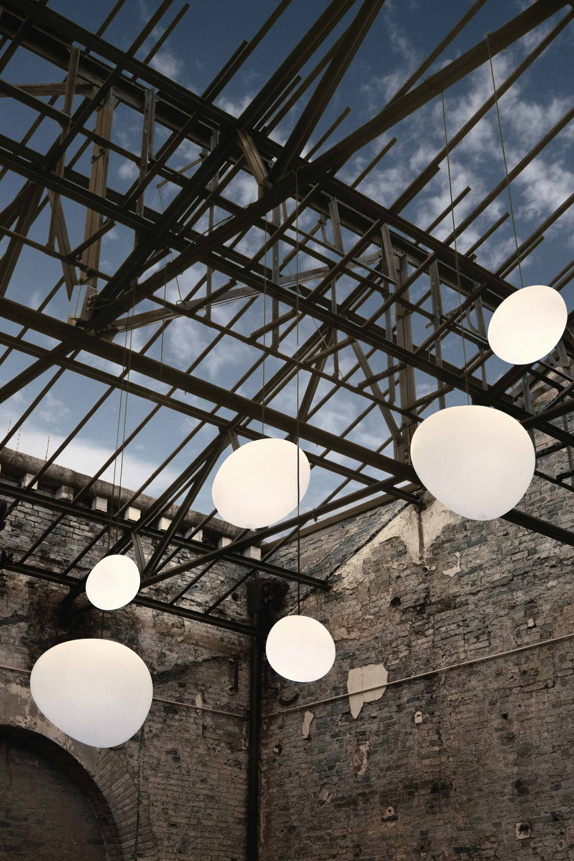 Foscarini Gregg Medium Outdoor Lamp