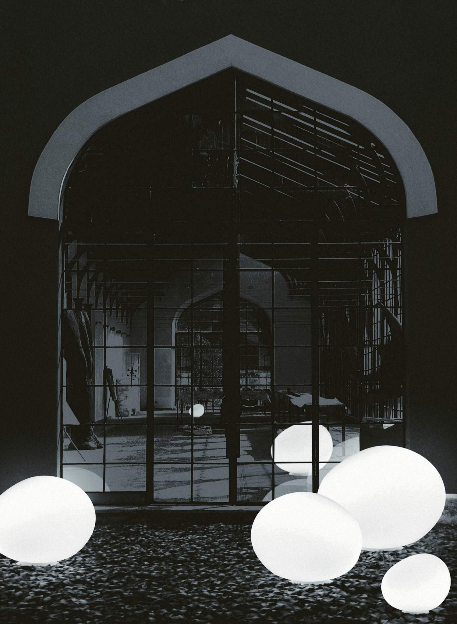 Beautiful Foscarini Poly Gregg Large Table Lamp Photo Gallery