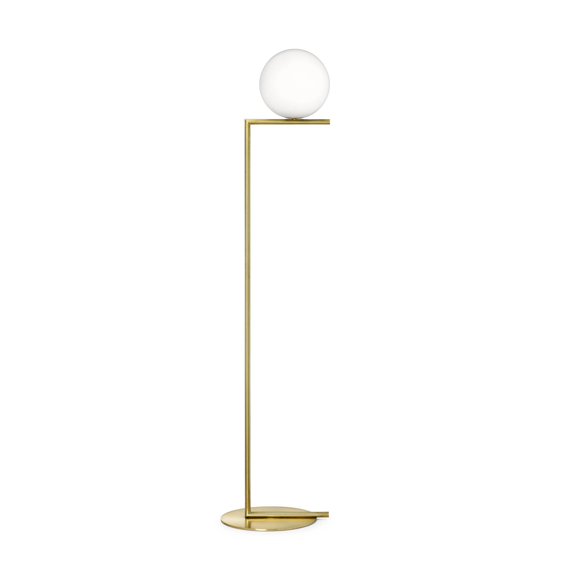 Flos IC F Floor Lamp | Deplain.com