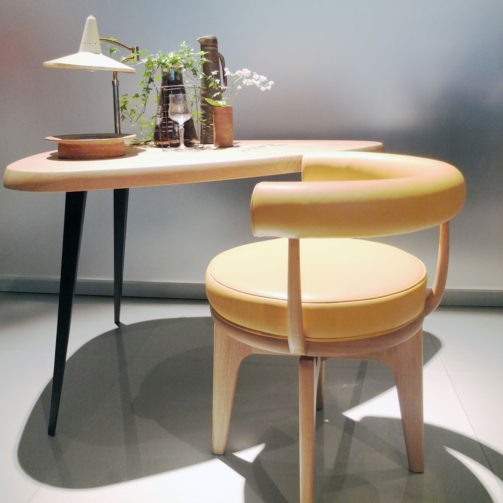 Cassina Indochine Chair