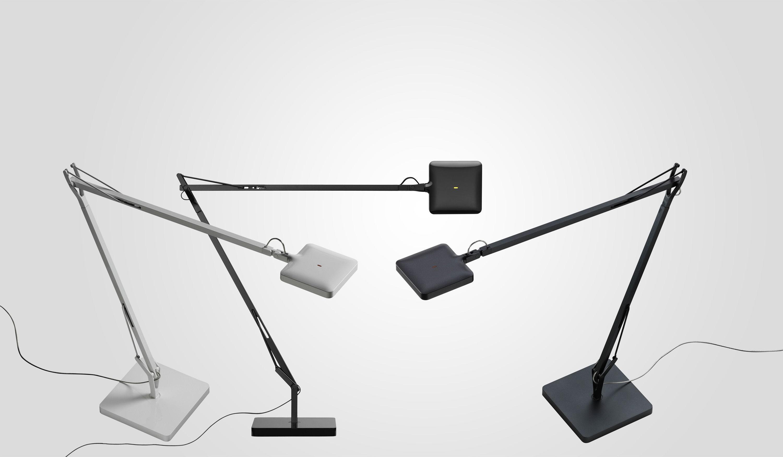 Flos Kelvin Led Base Table Lamp Deplain Com