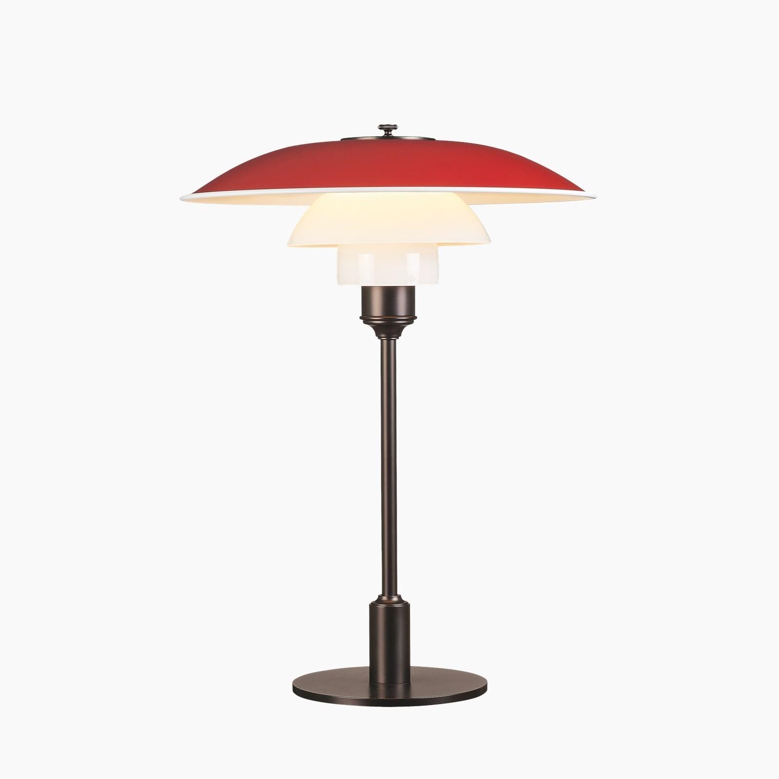Louis Poulsen Ph 3 2 Table Lamp Buy Online At Deplain Com