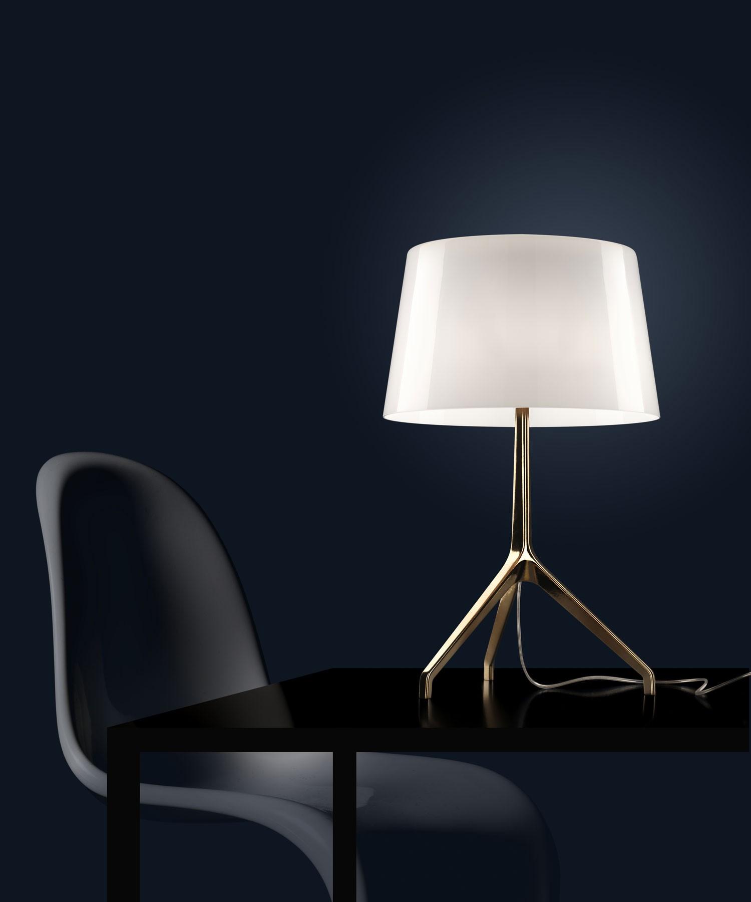 Foscarini lumiere xxl xxs table lamp - Foscarini lumiere table lamp ...