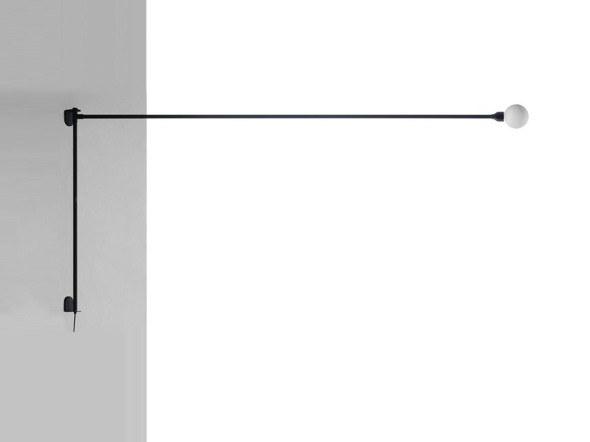 Nemo Potence Pivotante Wall Lamp Deplain Com