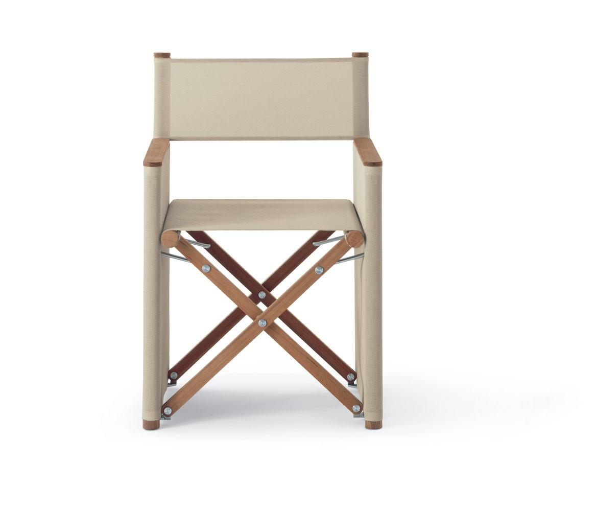 Roda Orson Director Chair