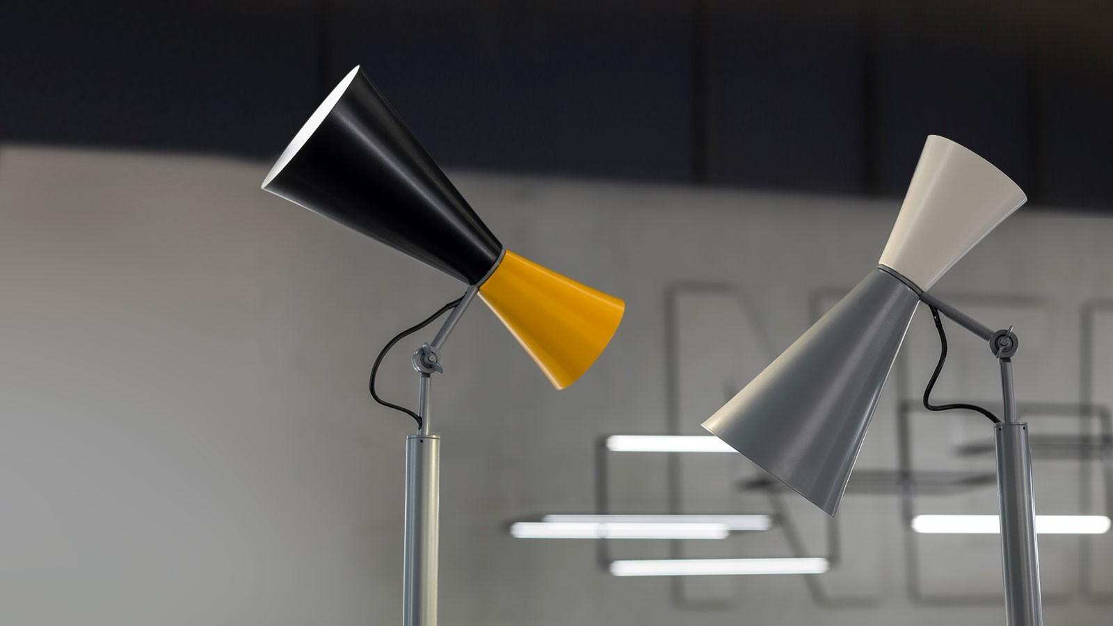 Nemo Parliament Floor Lamp Deplain Com