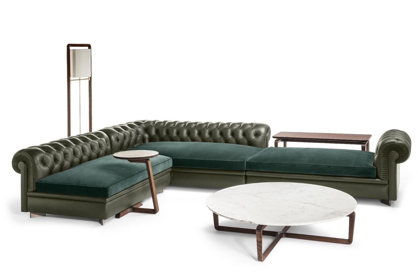 Poltrona Sofa.Poltrona Frau Chester Line Sofa