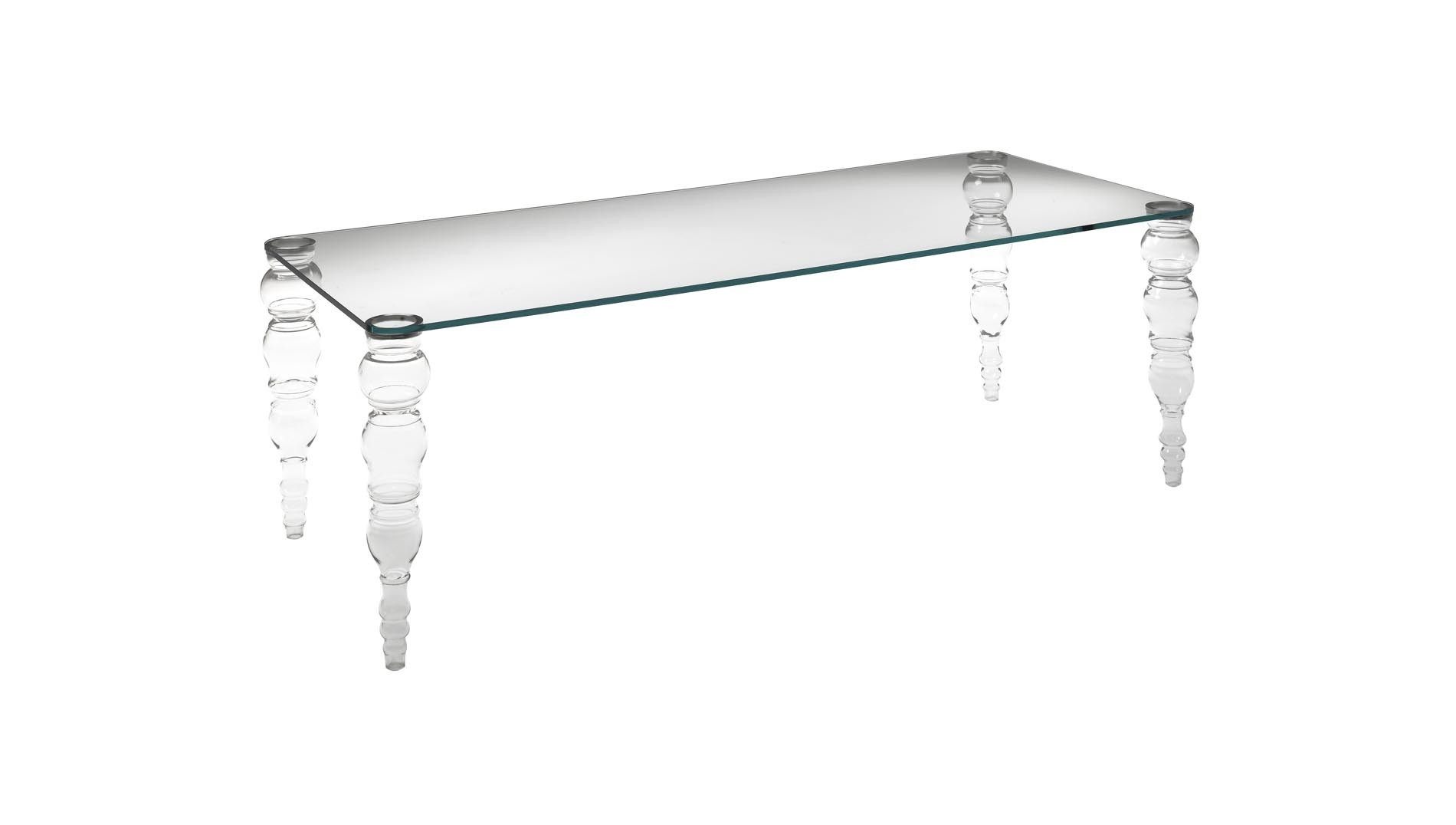 Glas Italia Post Modern Side Table Deplaincom - Post modern coffee table